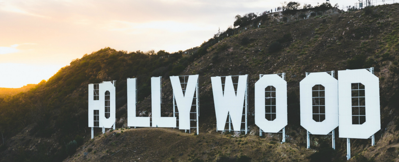 10 Leuens van Hollywood